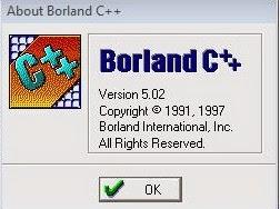 Contoh Program ATM Dengan Borland C++