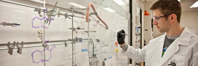 peran kimia organik dalam bidang kesehatan