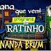 """Fernanda Brum Participará Do """"Programa Do Ratinho"""" Na Próxima Semana No Quadro """"Boteco Do Ratinho"""""""