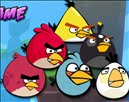 Bejeweled Angry Birds Games