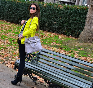 JUST A STYLISH BLOG LOVES THIS OUTFIT