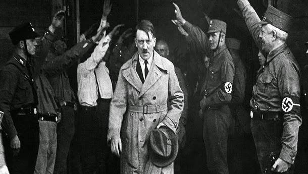 Adolf Hitler era consumidor regular de metanfetaminas