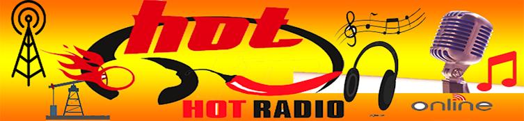 HOT RADIO LAGO EN VIVO