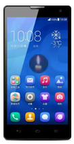 Honor 3C 2G ( H30-U10) Official Firmware B266