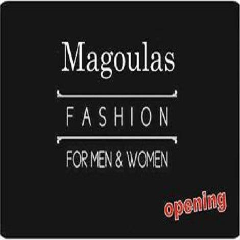 MAGOULAS FASHION