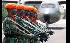 TNI AU Tambah Skadron Pesawat Tempur, Angkut, dan Pesawat Intai