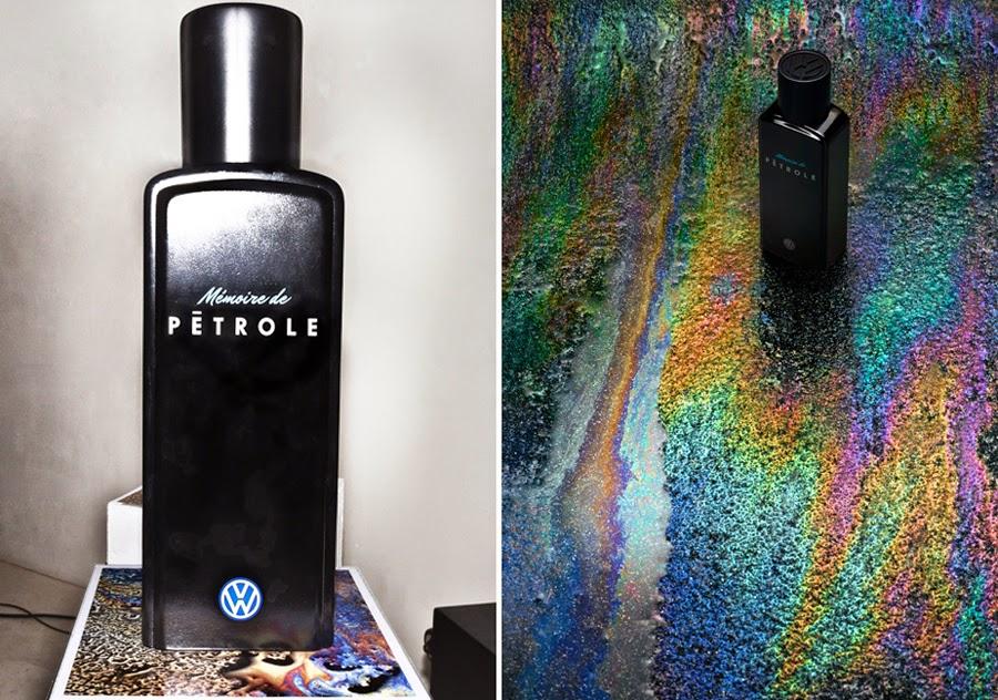 volkswagen parfüm review sleek