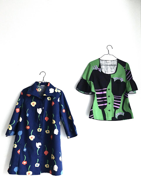 Marimekko, Juniann, Made in Finland