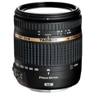 Daftar Spesifikasi dan Harga Lensa Kamera Tamron 2014