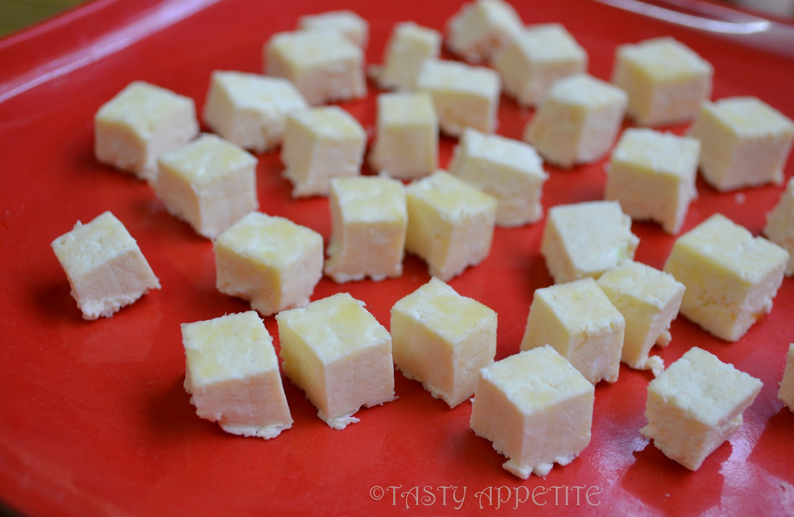 How to make Paneer / Indian Cottage Cheese: