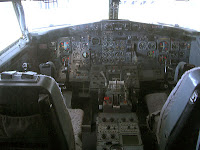 Cabina 737