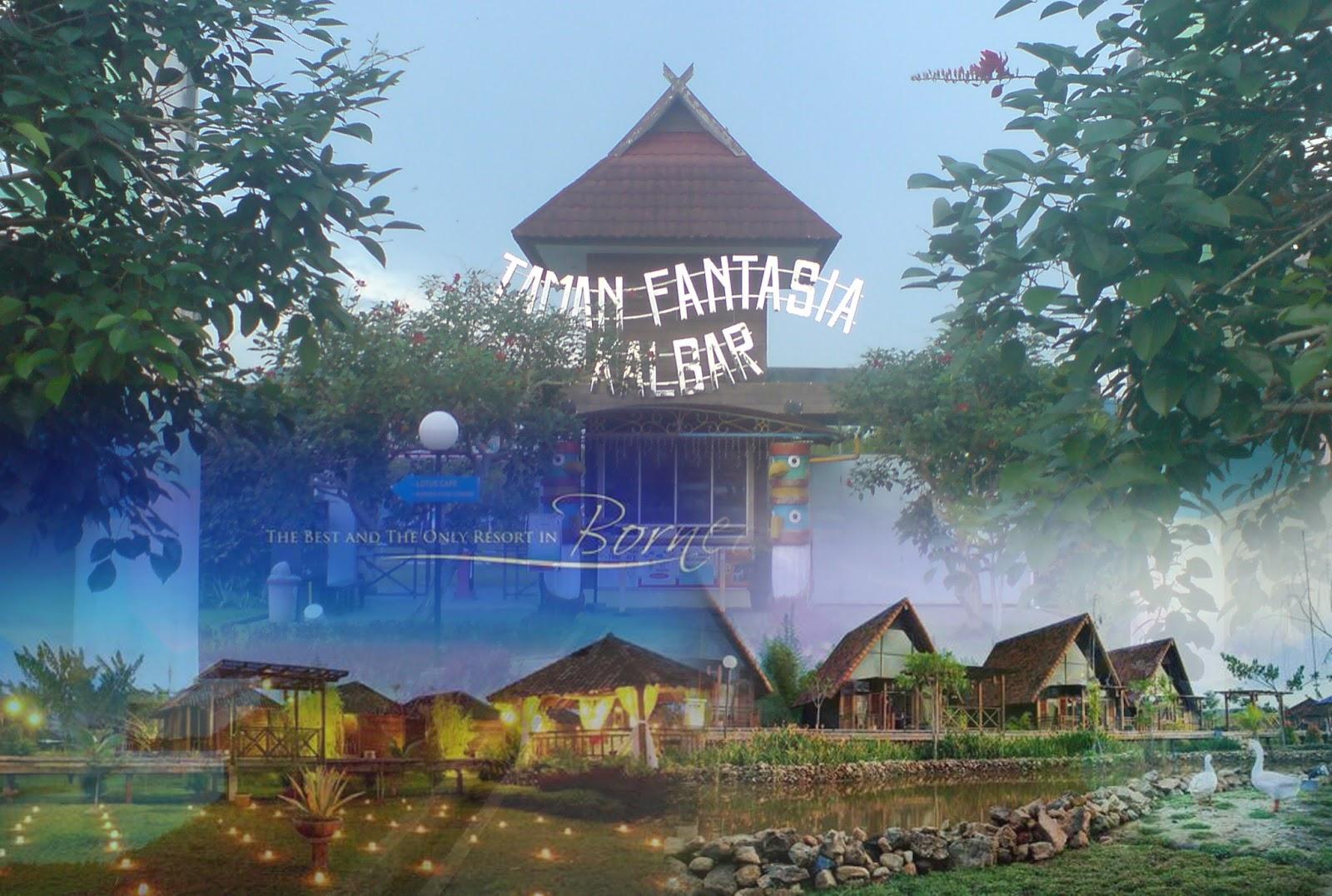 Kabupaten Kubu Raya Mengenai Gardenia Resort And Spa Kubu Raya
