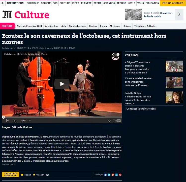 http://www.lemonde.fr/culture/video/2014/03/26/ecoutez-le-son-caverneux-de-l-octobasse-cet-instrument-hors-normes_4390232_3246.html