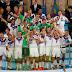 Presidente da Uefa pede que jogador alemão ganhe a Bola de Ouro da Fifa