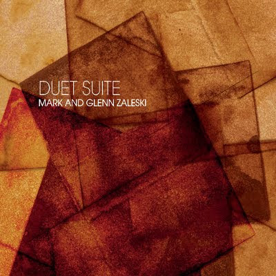 Mark and Glenn Zaleski – Duet Suite (2011)