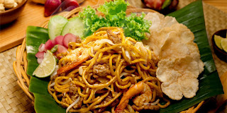 Resep Cara Membuat Mie Aceh Sabang Asli Indonesia