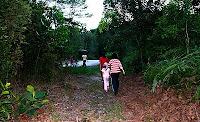 Taman Hutan Berakas