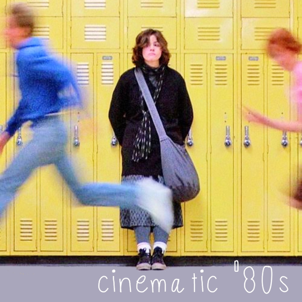 playlist, musica, Spotify, anni '80, cinematic, cinema, film, cult movie, cult, film cult, colonne sonore, the breakfast club, Stand by me, Adventures in babysitting, musica, soundtrack, dance, pop, ascolta, listen, play, Top Gun,
