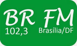 A Rádio BR FM 102,3 de Alexânia voltou a ser sintonizada em Brasília