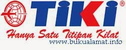 Alamat Jasa Ekspedisi TIKI Yogyakarta/Jogja