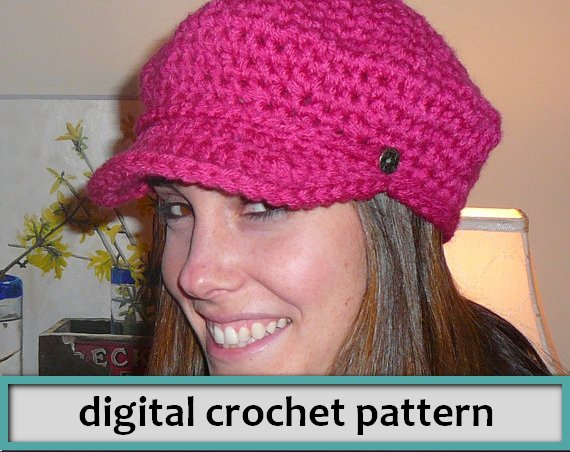 PATTERN: Donegal Cap
