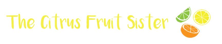 The Citrus Fruit Sister