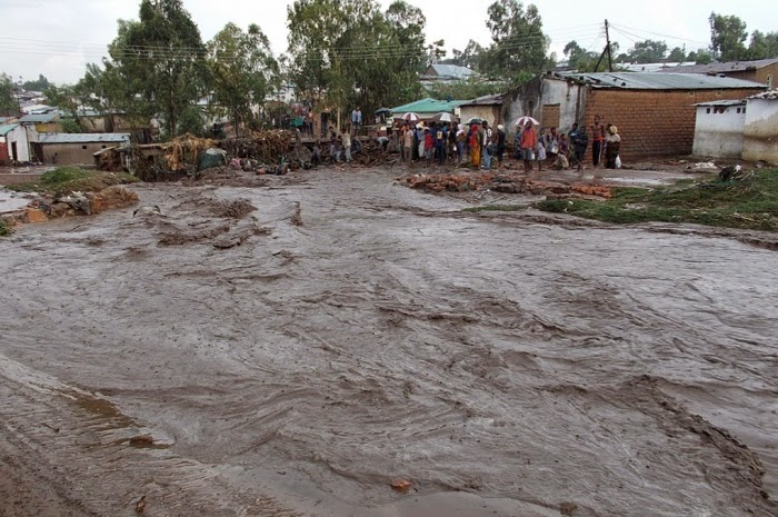 Floods kill at least 176, displace 200,000 in Malawi