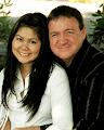 Steve and Mayan