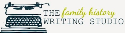 The Family History Writing Studio: A New Resource for Family History Writers