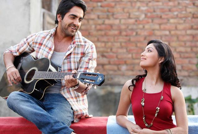 Guitar Tabs For Pani Da Rang - Vicky Donor !! (^_^) !!