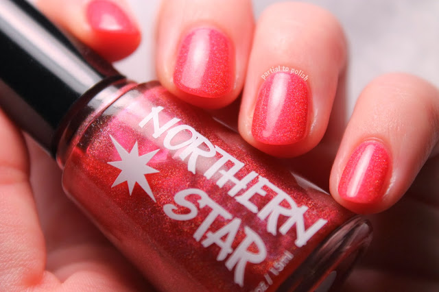 Northern Star Polish Ki-Ki Ma-Ma