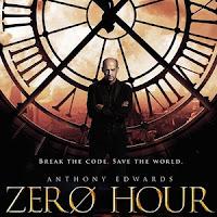 Zero Hour 1x01