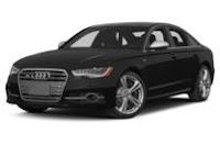 2014 Audi List Price 6