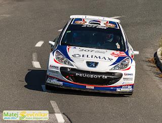 Rally Saturnus 2012