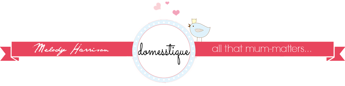 doMESStique