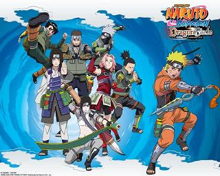 45772975573619165750 Download   Naruto Shippuden Dragon Blade Chronicles   PC (2011)