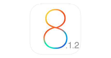 Apple iOS 8.1.2 Kembalikan Ringtones iTunes