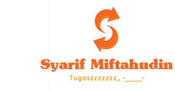 Syarif Miftahudin
