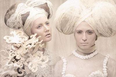 """""""feiticeiras brancas"""""""