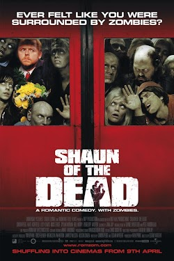 Giữa Bầy Xác Sống - Shaun Of The Dead 2004 (2004) Poster