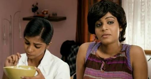 Indian  Haircut  Headshave Stories  Tisha Nisha New look