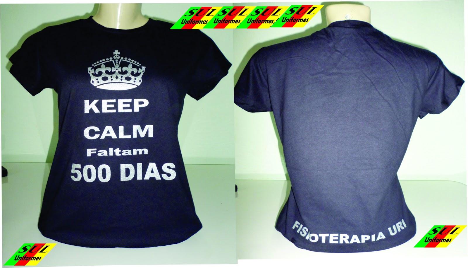 Amado Sul Uniformes: Camisetas para formatura,gincanas e eventos SM88