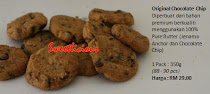 ORIGINAL CHOCOLATE CHIP (COOKIES)