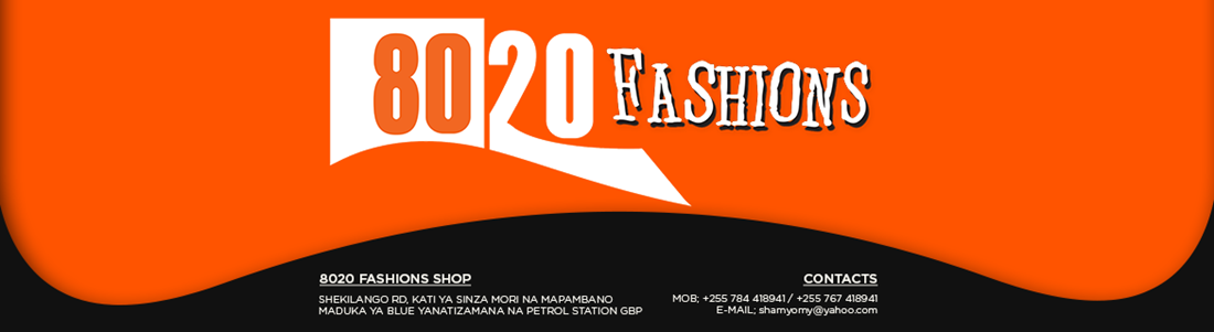 8020 fashions.4 ur fashions &amp; Lifestyle.
