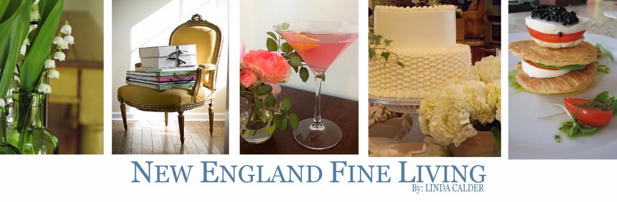 New England Fine Living