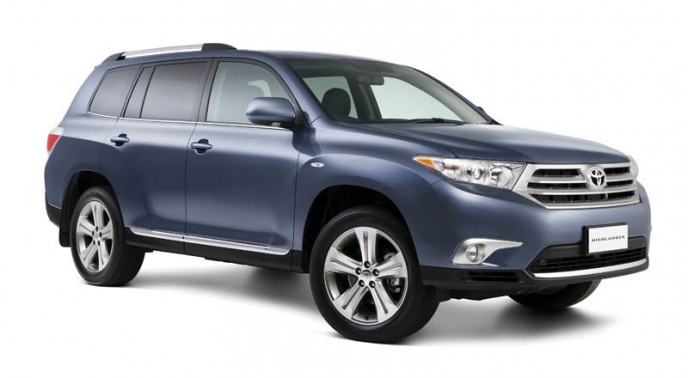 2011 toyota highlander car search engines. Black Bedroom Furniture Sets. Home Design Ideas