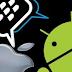 BBM untuk iOS dan BBM for Android Juni 2013
