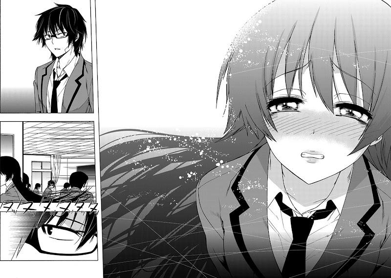 อ่านการ์ตูน Kamimura Yuuka Wa Kou Itta 2 ภาพที่ 32