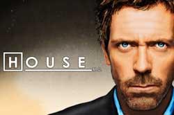 House MD – Jogo da serie House