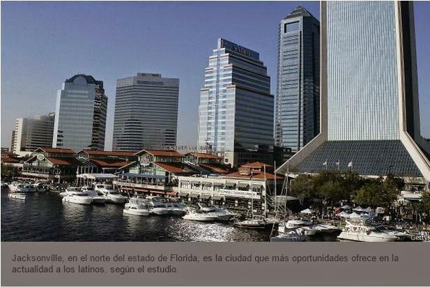 Eres Hispano vives en EE.UU ? Aqui las 10 ciudades para mejorar tu economia